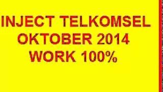 download lagu Inject Telkomsel Terbaru  No Pulsa No Kuota Oktober gratis