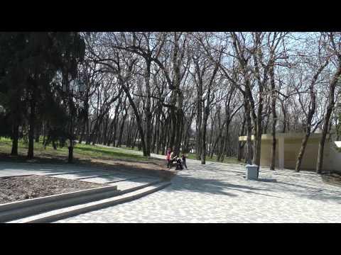 Место дуэли Лермонтова, Пятигорск