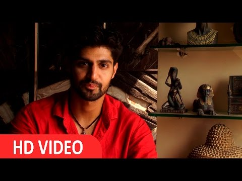 Interview With Tanuj Virwani For Film One Night Stand