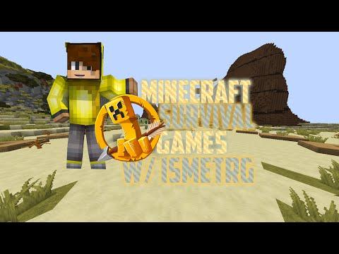 Minecraft : Survival Games # Bölüm 161 # Herobrine Falan