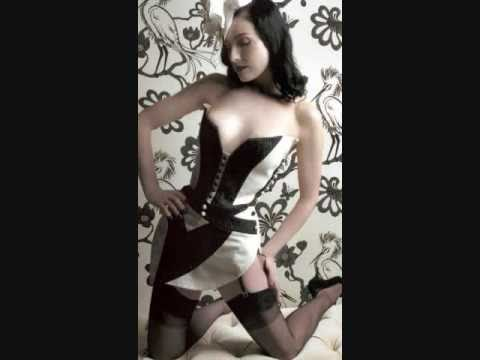 Dita Von Teese - Diamonds are a Girls Bestfriend