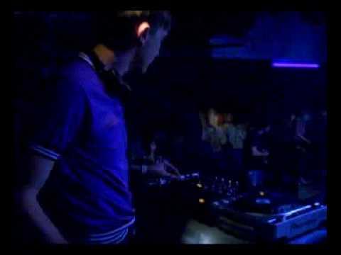 DJ Bass presents Night Party In TAGANKA CLUB.wmv