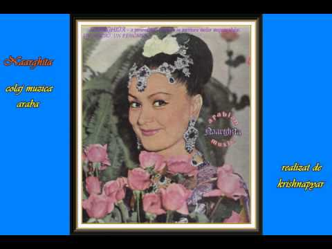 Naarghita ~ Album: Arabian Lyric Music