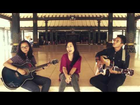 Khalista, Indah, Bayu - Yogyakarta (KLa Project) cover