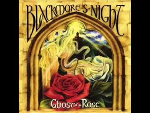 Blackmores Night - Ghost Of A Rose