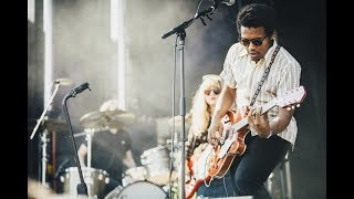 Benjamin Booker - Wicked Waters (Live at Rock the Garden)