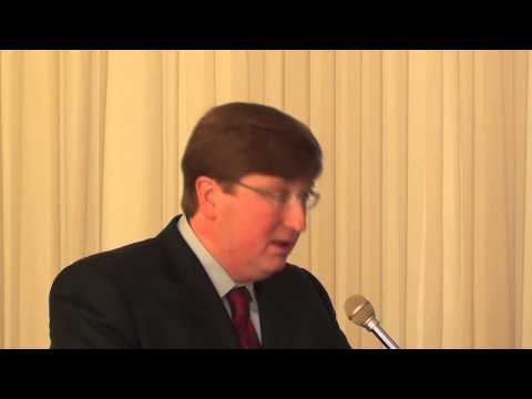 Lt. Gov. Tate Reeves calls for education reform, public charter schools in Mississippi