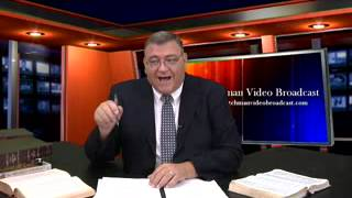 Visit http://WatchmanVideoBroadcast.com/ - Pastor Mike Hoggard discusses how God is about to punish us according to the fruit of our doings.