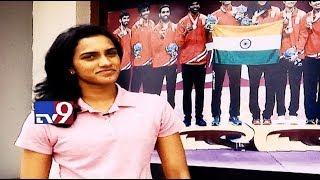 Independence Day special with PV Sindhu || Watch in చెక్ దే ఇండియా @ 05:30 pm