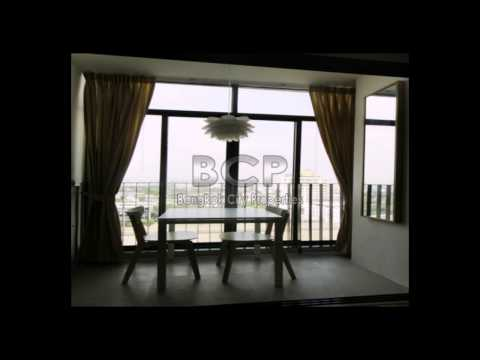 Ideo BluCove Udomsuk Condo Bangkok Property Real Estate Rent Studio 340419700101