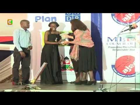 MCK  Media Awards