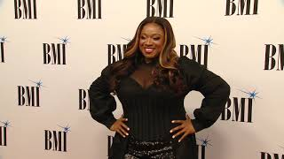 BMI/R&B Hip-Hop Awards (2019)
