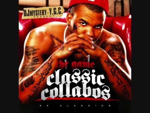 A Week Ago Part 2- The Game ft. Mario Winans & Dj Clue