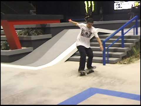 Cowtown Goes To Street League