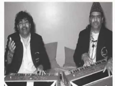Payar K Mor Pe Mil Gae Ghulam Fareed Sabri Full Audio 02.flv video