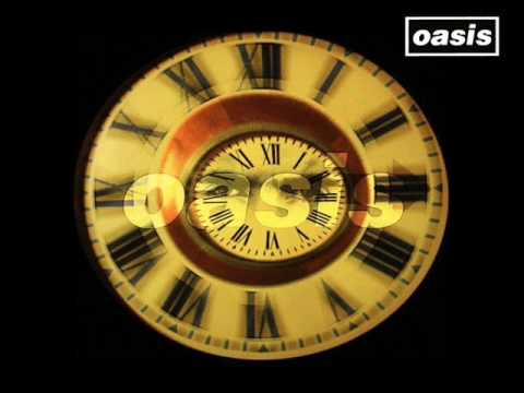 Oasis - Sitting Here In Silence On My Own