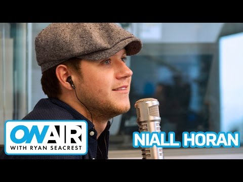 "Niall Horan Reveals Inspirations For ""Slow Hands"" 