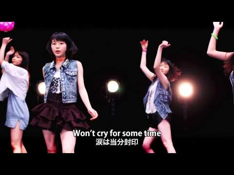 Juice=Juice �����女��乱���[SA-MI-DA-RE girls It's crazy] (MV)