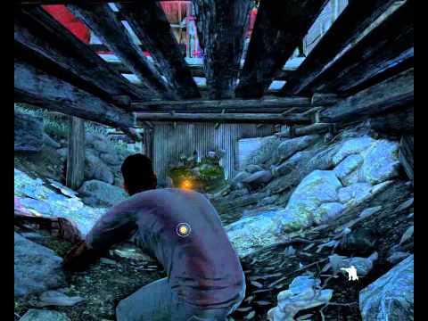 Far Cry 3 - Пираты на острове! : 1 часть