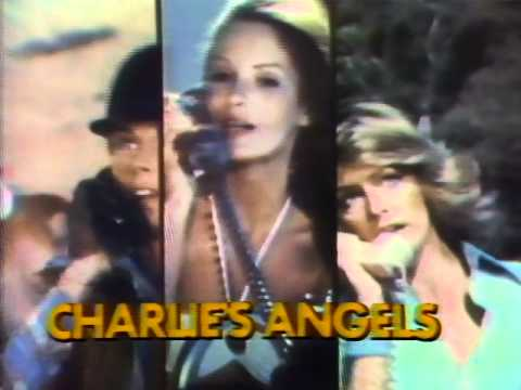 ABC Charlie's Angels 1976 advance promo - YouTube