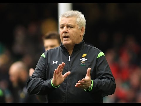 Wales v Ireland reaction