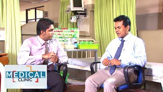 Medical Clinic - Dr. Niroshan Senevirathna (2020-01-29)