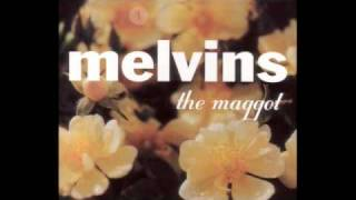 Watch Melvins The Green Manalishi with The Two Pronged Crown video