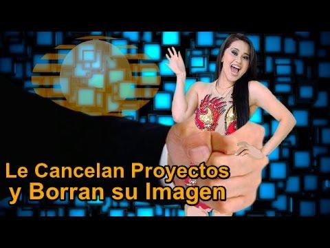 Televisa Lanza Ofensiva contra Gomita por Rajona