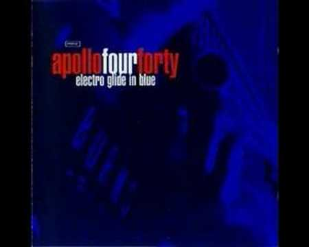 Apollo 440 - Stealth Overture