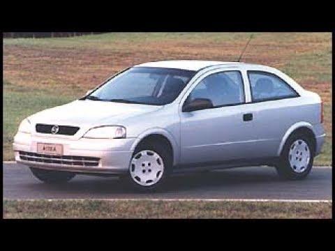 Chevrolet Astra 1.8 98 - Troca de óleo e resolvendo pequenos vazamentos no arrefecimento