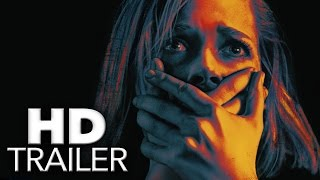 DON'T BREATHE | Trailer Deutsch German | HD 2016