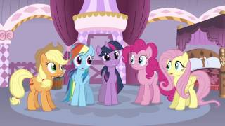 MY LITTLE PONY France Poney Rarity Clip L