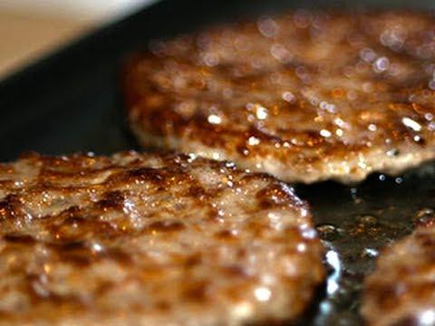 Healthy Sausage