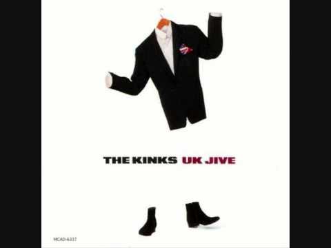 Kinks - Bright Lights