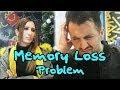 Memory Loss Problem | OZZY RAJA