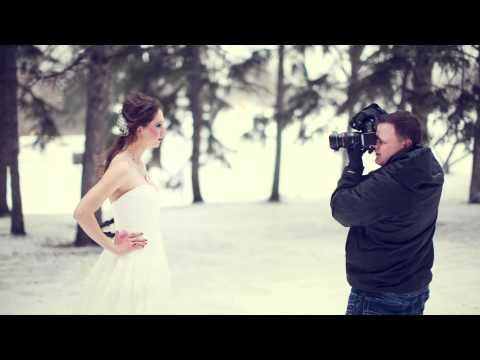 Restyle the Dress - Amazing Saskatoon Wedding Photography