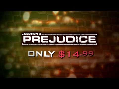 Section 8: Prejudice Launch Trailer (Available Now on Xbox Live)