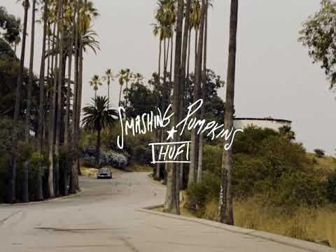 HUF x Smashing Pumpkins