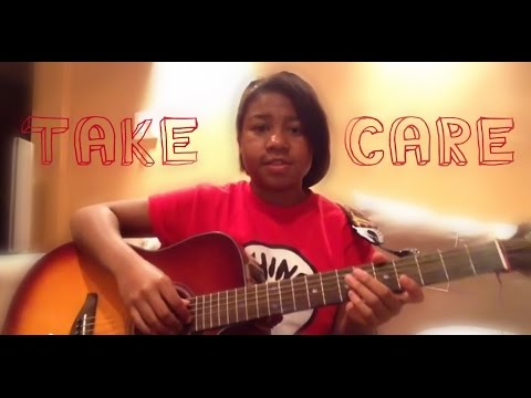 Take Care - Drake ft. Rihanna (Tristan Goode Cover)