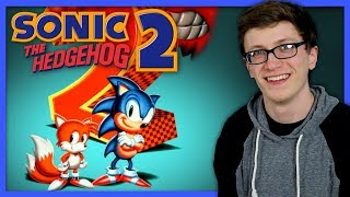 Sonic the Hedgehog 2 | Return of a Laughing Stock - Scott The Woz