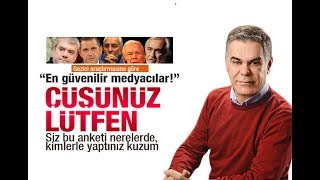Süleyman Özışık : Kara liste!