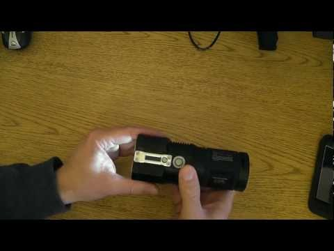 Nitecore TM26 Full Review