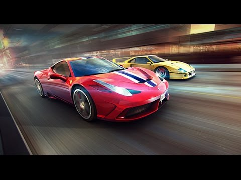Top 10 Best Android Racing Games 2017 | MUST PLAY