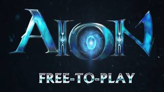 AION Game Features Trailer (PEGI)