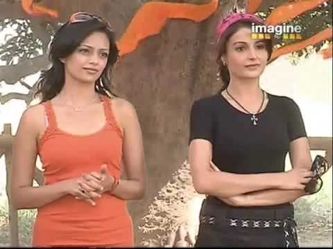 Desi Girl - Full Episode (12th June) Pt 1 video