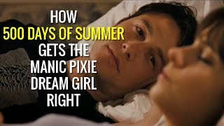 Download Lagu How 500 Days of Summer gets the Manic Pixie Dream Girl right Gratis STAFABAND