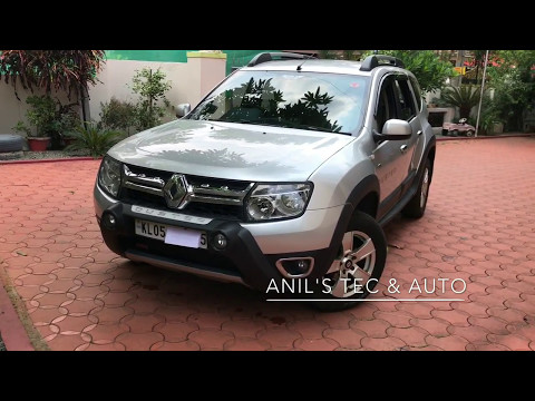 Renault Duster Long term ownership review