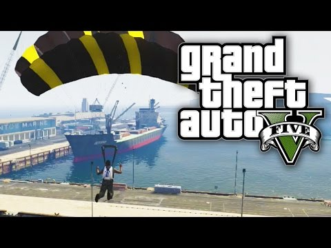 Gta 5 Bounty Hunters  33   Im On A Boat   Gta V Online