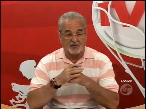 Shop Sports com Ricardo Veronese 10/02/2016
