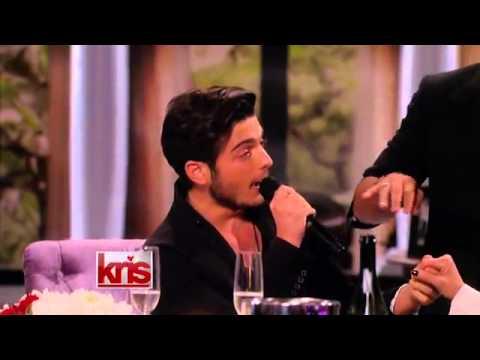 Il Volo en Kris Jenner Show